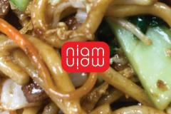 Niam Niam Udon noodles