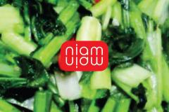Niam Niam  stir fry vegetables