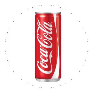 niam niam coca cola