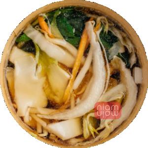 niam niam vegetables soup, zelenjavna juha